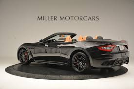 2016 maserati granturismo msrp 2017 maserati granturismo mc stock w298 for sale near westport
