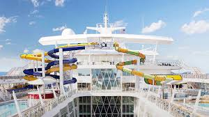 royal caribbean harmony of the seas royal caribbean international s new harmony of the seas to debut