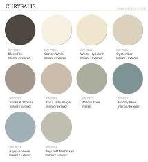269 best home paint color palettes schemes u0026 painting images