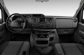 2011 ford e 150 reviews and rating motor trend