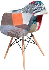 Replica Vitra Chairs Daw Eames Chair Replica Vintage Patchwork Chair Timber Furniture