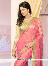 admirable exclusive saree in green colour