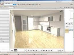 online 3d kitchen design the stylish online kitchen design tool for home the sweet home 3d