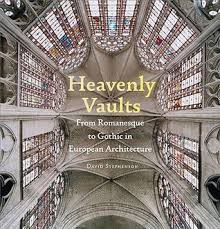 Romanesque Interior Design Heavenly Vaults From Romanesque To Gothic In European