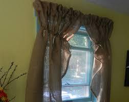 Prairie Curtains Prairie Etsy
