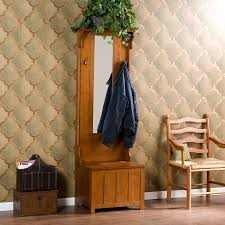 furniture awesome designs ideas of storage bench with coat rack
