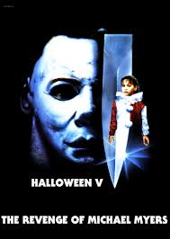 halloween 4 movie poster halloween 5 images pictures photos