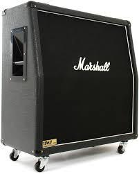 marshall jvm410h 100 watt 4 channel tube head sweetwater