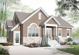 house plans with basement apartments multi family plan w3117 v2 detail from drummondhouseplans