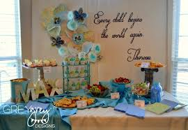 baby shower for boys boy meets world baby shower project nursery