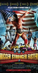 bigger stronger faster 2008 imdb