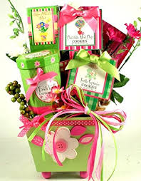 birthday gift baskets for women for the lovely women s gift basket for