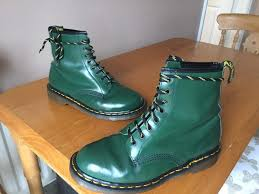 womens green boots uk dr martens boots uk store dr martens 1460 pascal womens