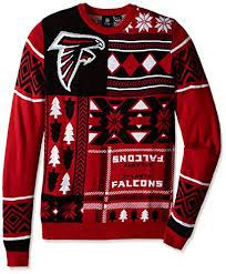 raiders christmas sweater with lights atlanta falcons ugly sweater falcons christmas sweater ugly
