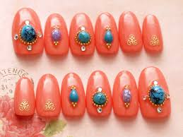 oval nail design nails pinterest nail design oval nails and gel