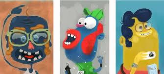hoy en aplicaciones increíbles para android paint joy