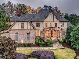 4 Bedroom House In Atlanta Georgia Wow U0027 House Elegance Abounds In 2 1m Six Bedroom Mansion