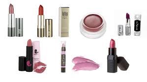 top 10 best organic lipstick brands