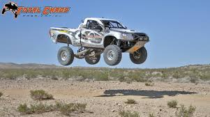 prerunner ranger jump team total chaos heads to battle at primm with female duo of