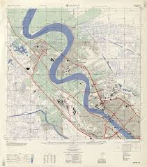 baghdad world map iraq maps perry castañeda map collection ut library