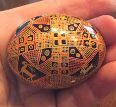 ukrainian easter eggs for sale rooted in eastern europe april 2014