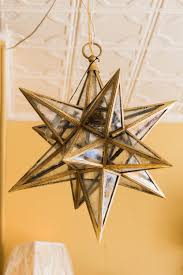 Moravian Light Fixtures by This U0026 That Visual Comfort Moravian Star Pendant Concord Lamp