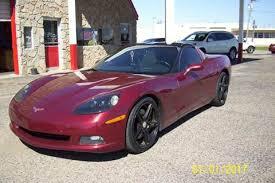 co6 corvette 2006 chevrolet corvette for sale carsforsale com