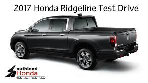 2017 honda ridgeline black edition 2017 honda ridgeline u0027black edition u0027 test drive