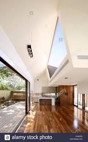 john knox church conversion melbourne australia architect stock