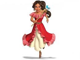 10 disney u0027s newest princess u0027elena