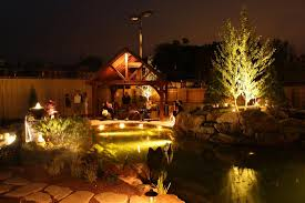 lighting stores harrisburg pa fireplace step lights backyard putting green low water drought