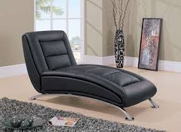 Leather Chaise Lounge Outstanding Black Leather Chaise Lounge Lounge Sofa Bed Lounge