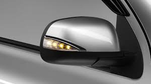 nissan micra left wing mirror car accessories nissan micra nissan india