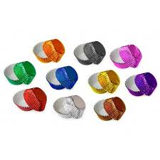 candy cups wholesale foil baking cups cupcake liners box and wrap