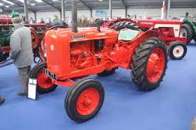 vintage lamborghini tractor nuffield universal 3dl motoburg