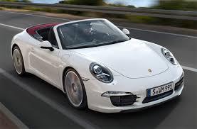 2012 porsche 911 s price 2012 porsche 911 s cabriolet prices reviews specs