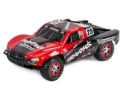 Radio Control Truck Traxxas Parts Traxxas Slash 4x4 Vxl Brushless 1 10 4wd Radio Controlled Truck Ebay