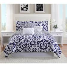 Colorful Queen Comforter Sets Project Generation Stella Coral Grey 5 Piece Full Queen Comforter