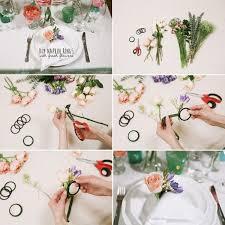 45 easy diy napkin ring ideas tastymatters