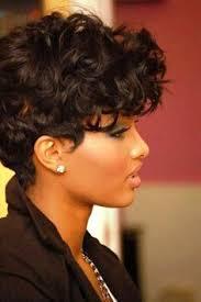 black bun hairstyles vissa studios black woman with bob hairstyle short curly haircuts for mixed