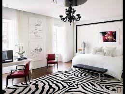 Bedroom Ideas New Zealand Contemporary Master Bedroom With Hardwood Floors U0026 Interior