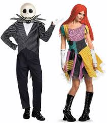 Sally Halloween Costumes Couples Costume Ideas Group Costumes Halloween
