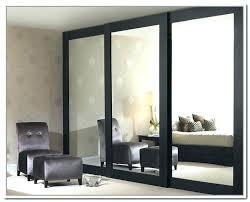 Closet Door With Mirror Closet Mirror Door Mirrors Closet Door Mirror Install Door Mirrors