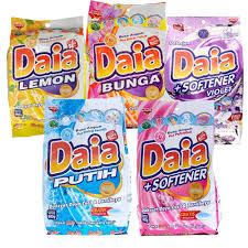 Sabun Daia daia detergent 900 gr all variant elevenia