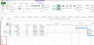 customize your own how to customize your own view in microsoft project 2013 epma