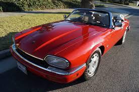 1996 jaguar xjs 4 0l convertible jaguars for sale pinterest