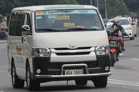 ltfrb defends ban on uv express routes along edsa