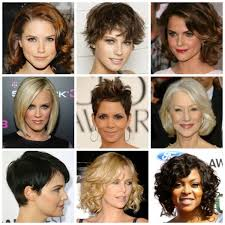 hair styles for protruding chin short haircuts for women 2016 classy and simple face shape