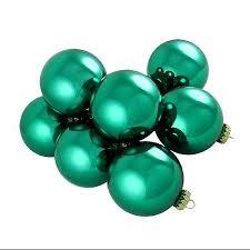 cheap green glass ornaments find green glass ornaments