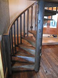 oak spiral stairs hungrylikekevin com